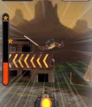 Zombie Racing 3D Free Ekran Görüntüleri - 2