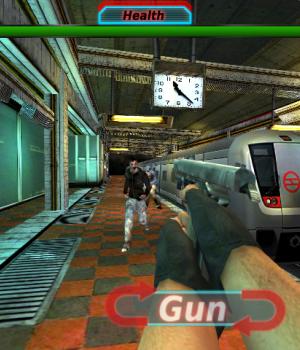 Zombie Shooter 3D Ekran Görüntüleri - 6