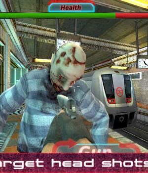 Zombie Shooter 3D Ekran Görüntüleri - 5