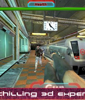 Zombie Shooter 3D Ekran Görüntüleri - 2