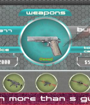 Zombie Shooter 3D Ekran Görüntüleri - 1
