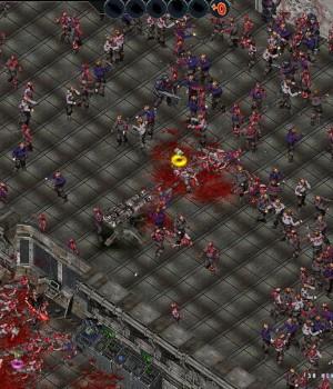 Zombie Shooter Ekran Görüntüleri - 2