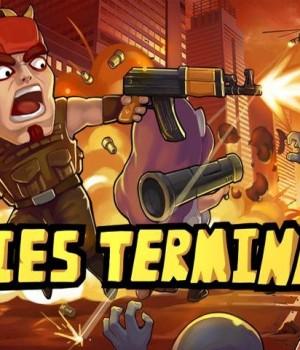 Zombie Terminator Ekran Görüntüleri - 5