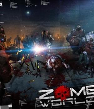 Zombie World War Ekran Görüntüleri - 5