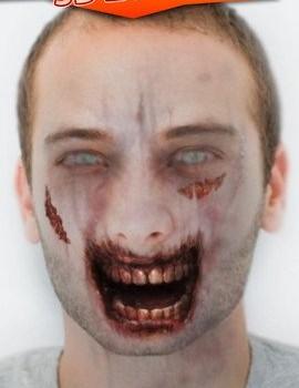 ZombieBooth: 3D Zombiefier Ekran Görüntüleri - 5