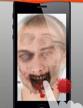 ZombieBooth: 3D Zombiefier Ekran Görüntüleri - 4