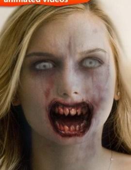 ZombieBooth: 3D Zombiefier Ekran Görüntüleri - 3