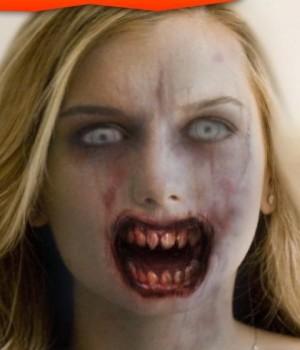 ZombieBooth Ekran Görüntüleri - 4