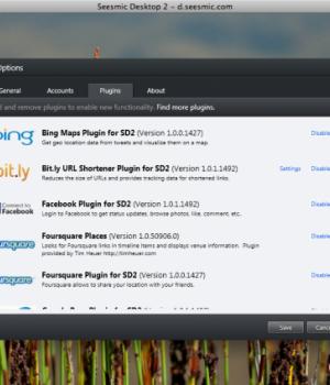 Seesmic Desktop Ekran Görüntüleri - 3