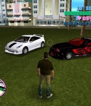 GTA Vice City Kurtlar Vadisi Yaması Ekran Görüntüleri - 1