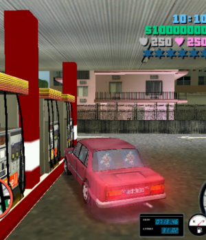 GTA Vice City Kurtlar Vadisi Yaması Ekran Görüntüleri - 2