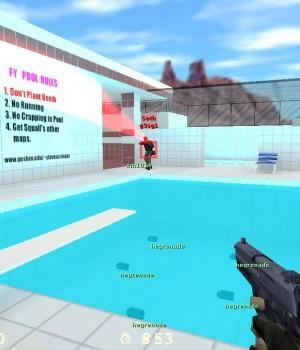 CS Wall Hack Ekran Görüntüleri - 4