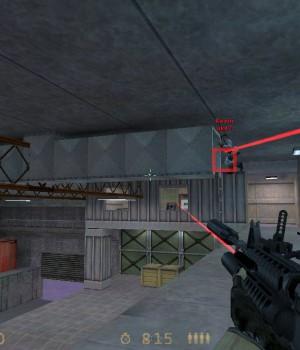 CS Wall Hack Ekran Görüntüleri - 3