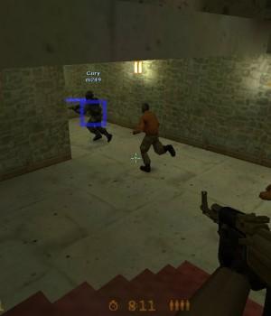 CS Wall Hack Ekran Görüntüleri - 2