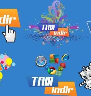 TAMindir Duvar Kağıtları Ekran Görüntüleri - 1