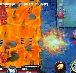 Defender II Ekran Görüntüleri - 1