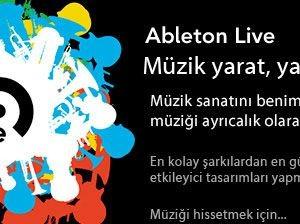 Ableton Live 8 Ekran Görüntüleri - 1