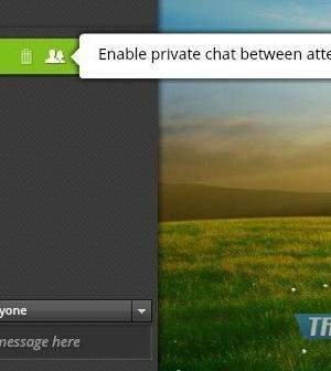 AnyMeeting Ekran Görüntüleri - 2