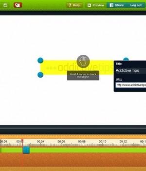 ClickBerry Interactive Video Creator Ekran Görüntüleri - 5