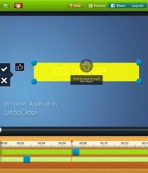 ClickBerry Interactive Video Creator Ekran Görüntüleri - 1