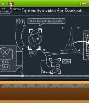 ClickBerry Interactive Video Creator Ekran Görüntüleri - 4