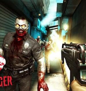 Dead Trigger Ekran Görüntüleri - 3