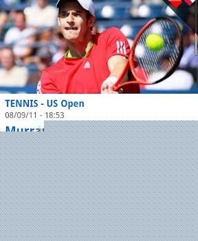 Eurosport.com Ekran Görüntüleri - 3