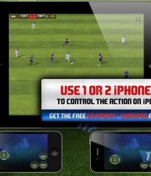 FIFA 12 Ekran Görüntüleri - 4