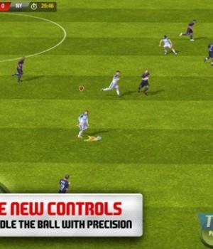 FIFA 12 Ekran Görüntüleri - 1