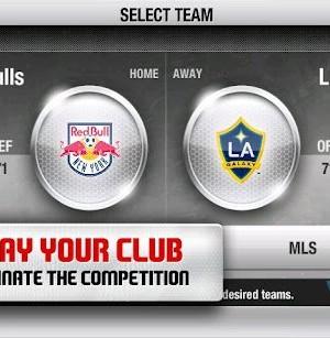 FIFA 12 Ekran Görüntüleri - 5