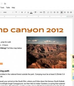 Chrome İçin Google Drive Ekran Görüntüleri - 1