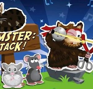 Hamster: Attack Ekran Görüntüleri - 3