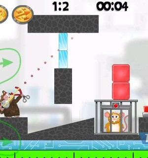 Hamster: Attack Ekran Görüntüleri - 4