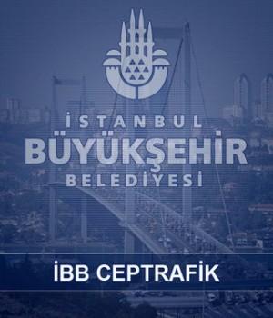 IBB CepTrafik Ekran Görüntüleri - 1