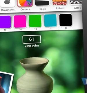 Let's Create! Pottery HD Lite Ekran Görüntüleri - 3