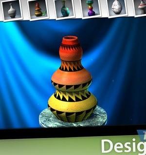 Let's Create! Pottery HD Lite Ekran Görüntüleri - 2