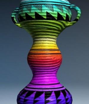 Let's Create! Pottery Lite Ekran Görüntüleri - 2