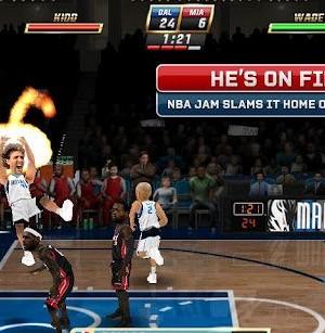 NBA Jam Ekran Görüntüleri - 4