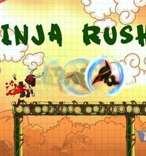 Ninja Rush HD Ekran Görüntüleri - 2