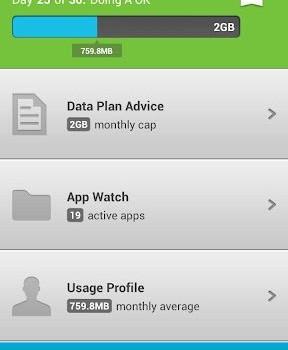 Onavo Count Monitor Data Ekran Görüntüleri - 3
