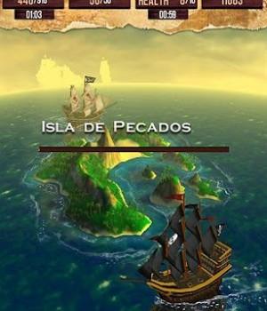 Pirates of the Caribbean Ekran Görüntüleri - 4