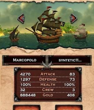 Pirates of the Caribbean Ekran Görüntüleri - 3