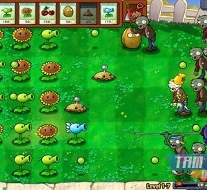 Plants vs Zombies Ekran Görüntüleri - 3