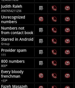 Root Call Blocker Ekran Görüntüleri - 1