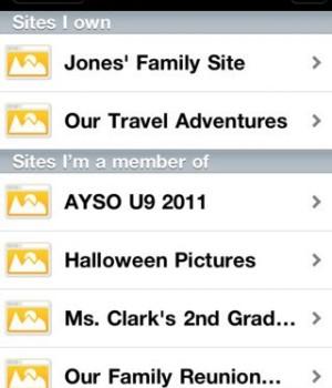 Shutterfly for iPhone Ekran Görüntüleri - 3
