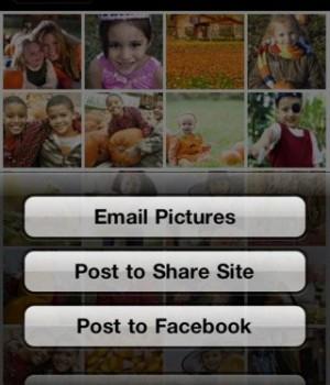 Shutterfly for iPhone Ekran Görüntüleri - 2