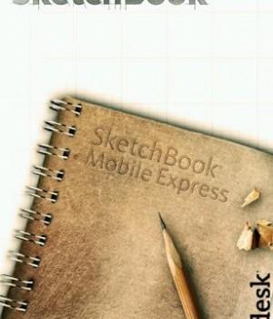 SketchBook Mobile Express Ekran Görüntüleri - 5