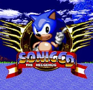 Sonic CD Lite Ekran Görüntüleri - 5