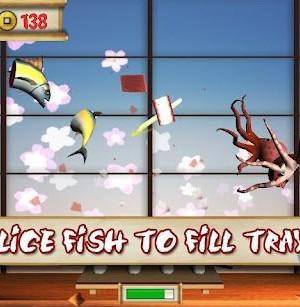 SushiChop Ekran Görüntüleri - 3