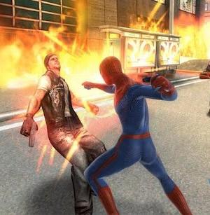 The Amazing Spider-Man Ekran Görüntüleri - 3